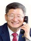 Acting Governor of Jeollanamdo Province Kab-Sub Kim