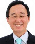 Jeollabuk-do  Governor Ha-Jin Song