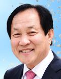 Pyeongchang Mayor Jae-Kook Sim