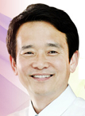 Gyeonggido Province Governor Kyung-Pil Nam
