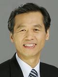 Gangwon-do Governor Moon-Soon Choi