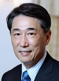 Joon Oh - President of the United Nations Economic and Social Council