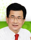 Chungcheongbuk-do Governor Si-Jong Lee