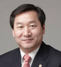 Incheon Mayor Jeong-Bok Yoo