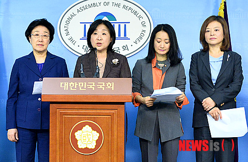 여야 여성의원들, 동물보호법 전부개정안 발의