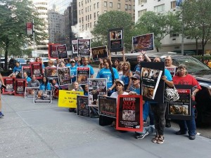 Thank you, The Animals' Battalion for giving a voice to the animals of South Korean Dog and Cat Meat Trade!!!