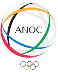 ANOC logo