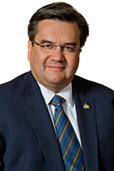 Montréal Mayor Denis Coderre