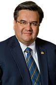 Montréal Mayor Denis Coderre