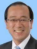 Hiroshima Mayor Kazumi Matsui