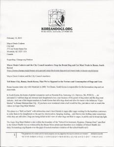 Scanned Letter to Mayor Denis Coderre_pg1
