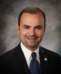 Glendale Mayor Zareh Sinanyan