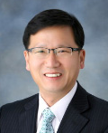 Gimpo Mayor Young-Rok Yoo