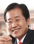 慶尚南道知事Joon-Pyo Hong
