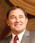 Utah Governor Gary Herbert