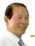 Gusan Mayor Dong-Shin Mun