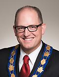 Windsor Mayor Drew Dilkens