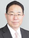 Yamanashi Prefecture Governor Hitoshi Goto