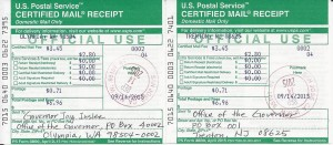 Certified Mail Receipt_WA_NJ_Governors