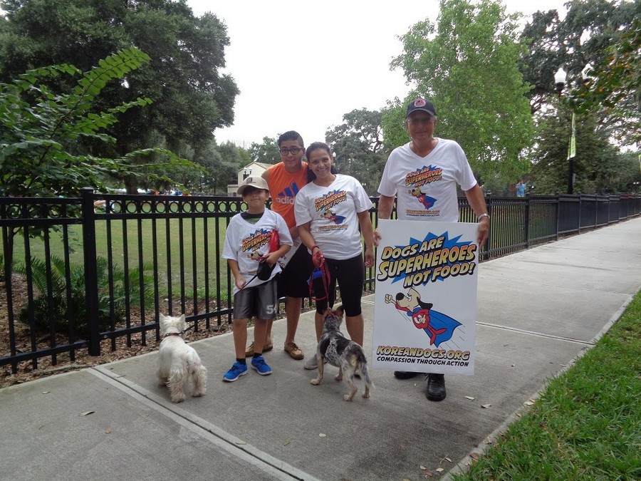 WORLD ANIMAL DAY AT ORLANDO'S EOLA PARK, 10-4-15_11