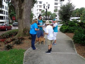 WORLD ANIMAL DAY AT ORLANDO'S EOLA PARK, 10-4-15_13