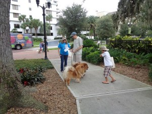 WORLD ANIMAL DAY AT ORLANDO'S EOLA PARK, 10-4-15_16