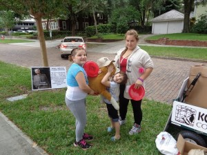 WORLD ANIMAL DAY AT ORLANDO'S EOLA PARK, 10-4-15_18