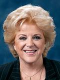 Las Vegas Mayor Carolyn G. Goodman