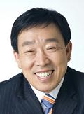 Ansan Mayor Jong-Geel Je