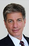 Anchorage Mayor Ethan Berkowitz