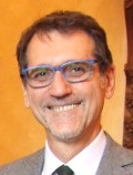 Bologna Mayor Virginio Merola