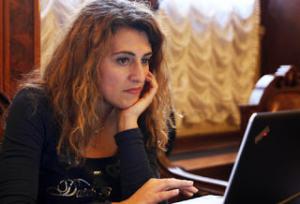 Ms. Federica Salsi