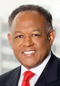 Richmond Mayor Dwight C. Jones