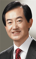 Uijeongbu Mayor Byung-Young Ahn