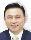 Cheonan Mayor Bon-Yeong Gu