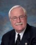 Bakersfield Mayor Harvey L. Hall