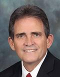 San Bernardino Mayor R. Carey Davis