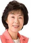 Hokkaido Governor Harumi Takahashi