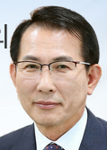 Seosan Mayor Wan-Seop Lee