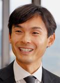 Tenri Mayor Ken Namikawa