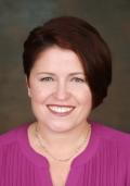 Fullerton Mayor Jennifer Fitzgerald