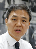 Jeonju Mayor Seung-Su Kim