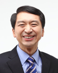 Ulsan Mayor Gi-Hyeon Kim