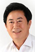 Yongin Mayor Chan-Min Jeong