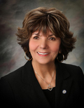 Glendale Mayor Paula Devine