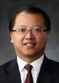 Monterey Park Mayor Mitchell Ing