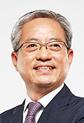 Paju Mayor Jae-Hong Lee