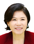 Seoul Seocho District Mayor Eun-Hee Cho
