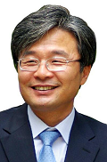 Seoul Eunpyeong District Mayor Wu-Yeong Kim