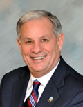 Bergen County Executive James Tedesco III